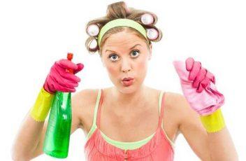 takarítás vegyszer nélkül