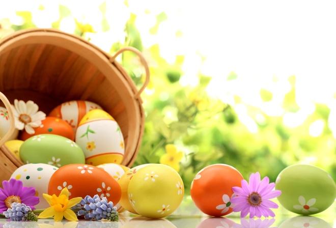 húsvét az illóolajok bűvöletében